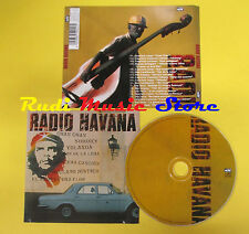CD RADIO HAVANA compilation CUARTETO FENIX DUO ENIGMA (C9) no lp mc dvd vhs