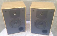 Vintage JBL 2050 Bookshelf Speakers