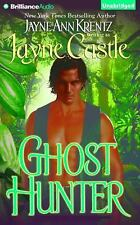 Ghost Hunters: Ghost Hunter 3 by Jayne Castle (2015, CD, Unabridged)