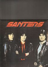 SANTERS - guitar alley LP