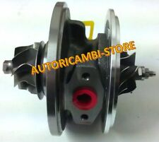 V409 - CORE ASSY TURBO TURBINA TURBOCOMPRESSORE BMW 320D E46 100KW 136CV