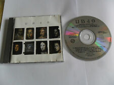 UB40 - UB40 (CD 1988) UK Pressing