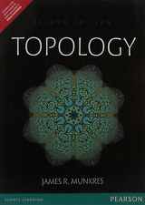 FAST SHIP: Topology 2E by  Munkres James R.