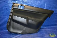 2003-2005 MITSUBISHI EVOLUTION 8 DOOR PANEL RIGHT RH EVO 03-05 PASSENGER REAR