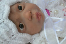 PJs AMAZING ❤️ Jaylin by Jannie Da Lange ❤️ LIFELIKE ASIAN REBORN BABY GIRL DOLL