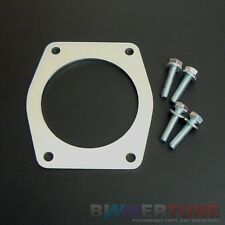 BMW M50 manifold conversion adapter plate e30 e36 323i 328i M52 Z3 BIMMERTUNE