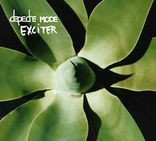 Depeche Mode - Exciter: Collector's Edition [New CD] Hong Kong - Import