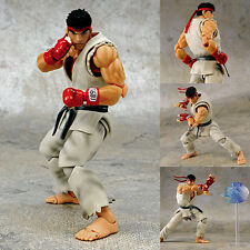 S.H.Figuarts Ryu from Street Fighter Action Figure Bandai Japan [PRE-ORDER]