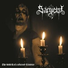 Sargeist - The Rebirth Of A Cursed Existence - Gatefold Double-LP