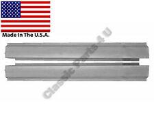 ROCKER PANELS CHEVY II  NOVA 1962 63 64 65 66 67  2DOOR   NEW PAIR!!!!!
