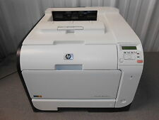 HP LaserJet Pro 400 M451nw Workgroup Laser Color Printer CE956A - Free Shipping