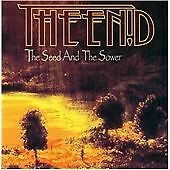 SEED AND SOWER NEW & SEALED
