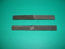 "1 x George Barnsley, Sheffield 7"" 1/4 File Shoe Rasp, Old Stock, Unused"