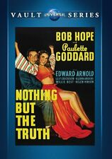 NOTHING BUT THE TRUTH (1941 Bob Hope) - Region Free DVD - Sealed