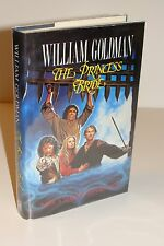 The Princess Bride by William Goldman UK 1st/Thus 1988 Severn House Hardcover