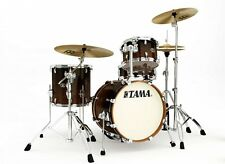 Tama Silverstar drum kit in Mocha Fade BRAND NEW and SEALED
