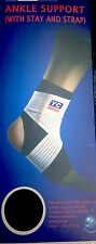 Neoprene Ankle Support compression strap achilles tendon brace sprain protector