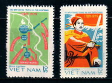 N.347- Vietnam –190th Anniv. of Quang Trung's victory over the Qing, 1979