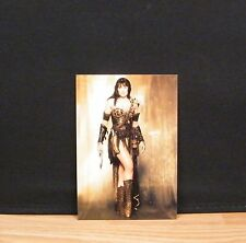 "Xena Warrior Princess (105-606) 4"" X 6"" Postcard - Lucy Lawless **NEW**"