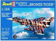 Revell 1/144 Eurofighter Bronze Tiger Plastic Model Kit 03970