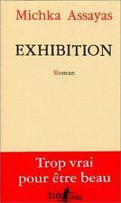 Exhibition.Michka ASSAYAS.L'Arpenteur A003