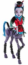 Monster High Freaky Fusion Avea Trotter Doll(BJR43)Meet Avea Trotter, new class