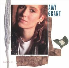 Lead Me On by Amy Grant (CD, Oct-1990, A&M (USA)) NEW