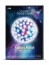 EUROVISION SONG CONTEST 2016 **Dvd R2**