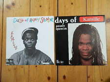 Kamille  Days Of Pearly Spencer 7""