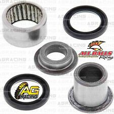 All Balls Rear Lower Shock Bearing Kit For Kawasaki KX 450F 2012 Motocross MX