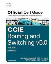 Cisco CCIE Routing and Switching v5.0 Vol .2