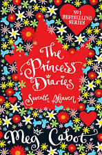The Princess Diaries: Seventh Heaven by Meg Cabot (Paperback, 2006)