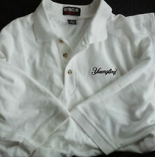 Yuengling Lager Beer Polo Shirt XL