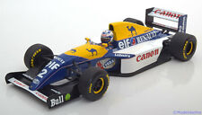 1:18 Minichamps Williams Renault FW15 World Champion Prost 1993