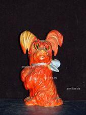 +# A001427_07 Goebel Archivmuster ET22 Skye Terrier weiß Parfumverdunster in rot