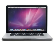 "Apple MacBook Pro Core i7 2.4GHz 16GB 500GB 17"" Notebook MD311LL/A - Wow Deal !!"