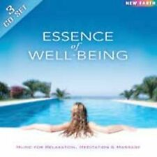 Essence of Well-Being
