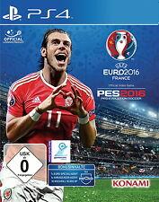Pro Evolution Soccer: UEFA Euro 2016 für PS3 (mit OVP) *TOP*