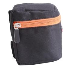 New Portable Travel Camera Lens Bag Protector Anti-collision Case Pouch Bag - CB