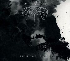 Cold of Ages [Digipak] by Ash Borer (CD, Aug-2012, Profound Lore)