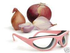 Eddingtons Fear No Onion Tear Free Pink Onion Goggles - 72002