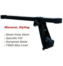 Mazda RX7 RX-7 Heavy Duty Steel Specific Exact Fit Roof Bars Rails #200