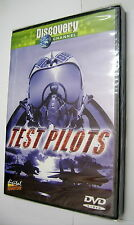 Test Pilots DVD documentario I Migliori TOP GUN - Discovery Channel