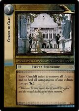 LoTR TCG RoTK Return Of The King Citadel To Gate 7R33