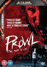 PROWL - DVD - REGION 2 UK