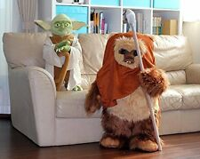 Star Wars Yoda Real Life Size 1:1 Plush Doll 66cm Limited