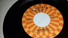 THE DETERGENTS Blue Kangaroo / Double O Seven ROULETTE 4603 45 7""