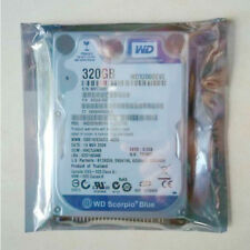 "2.5"" HDD IDE PATA 320GB Hard Disk Drive 5400RPM 8M For laptop USA01"