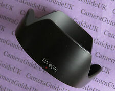 EW-83H Lens Hood For Canon EF 24-105mm F4L IS USM  EW 83H UK