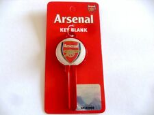 Arsenal equipe club officiel blank porte clé